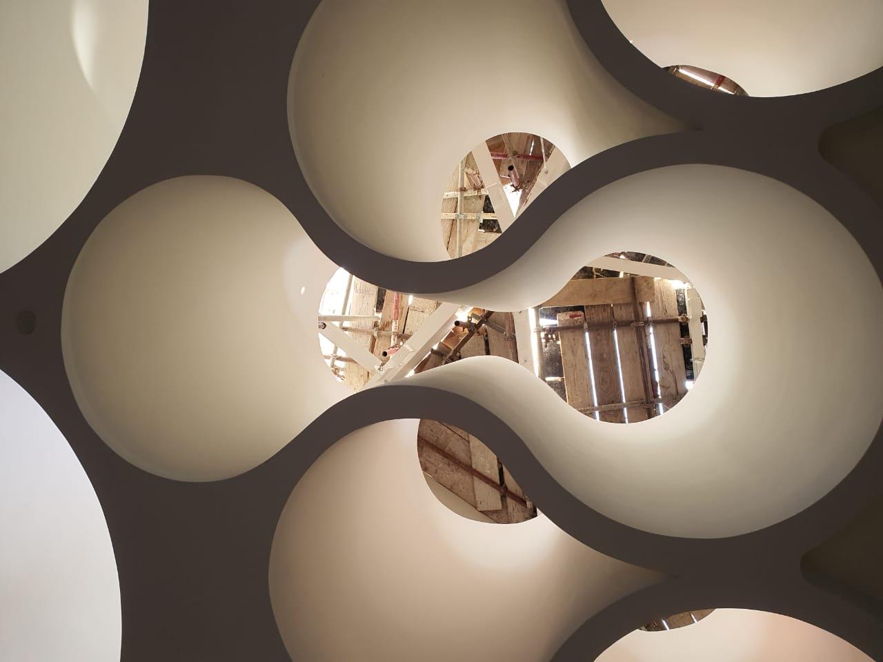 UAE Pavilion Ceiling 2